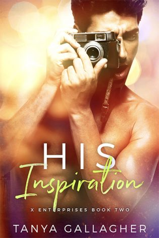 His Inspiration by Tanya Gallagher