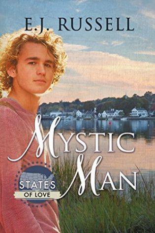 Mystic Man by E.J. Russell