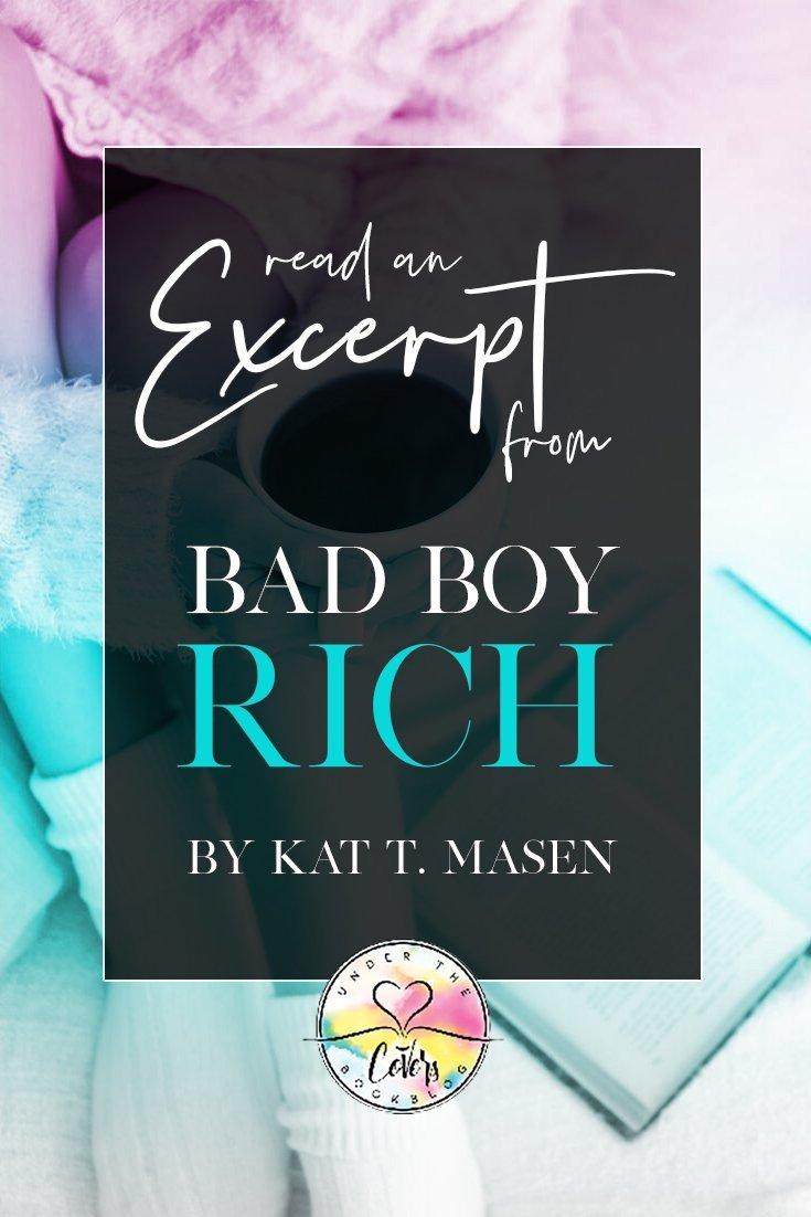 Author Override: Kat Masen