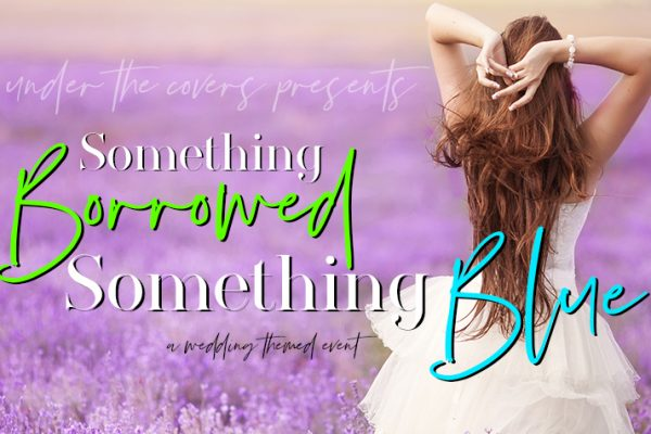 Something Borrowed, Something Blue: Nicole McLaughlin and Kieran Kramer