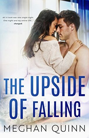 ARC Review: The Upside of Falling by Meghan Quinn