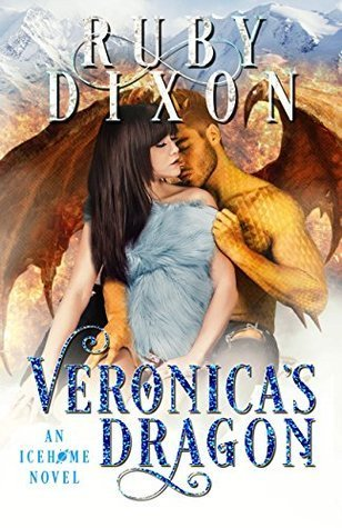 Review: Veronica's Dragon by Ruby Dixon
