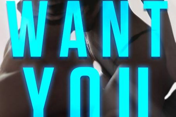 Want You by Jen Frederick