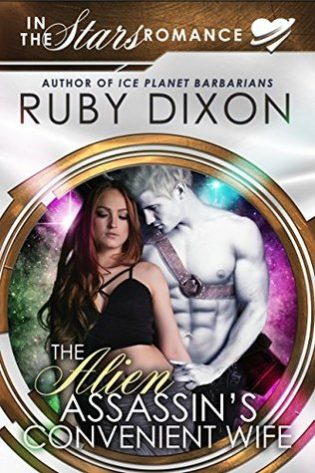 Review: The Alien Assassin's Convenient Wife by Ruby Dixon