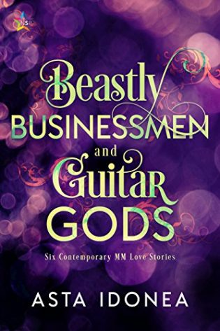 Beastly Businessmen and Guitar Gods by Asta Idonea