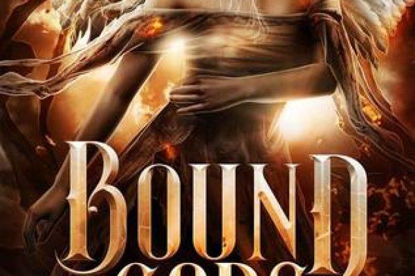 Bound to Gods by Eva Chase