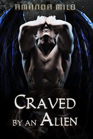 Review: Craved by an Alien by Amanda Milo