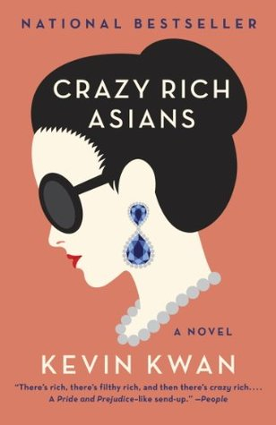 Review: Crazy Rich Asians by Kevin Kwan