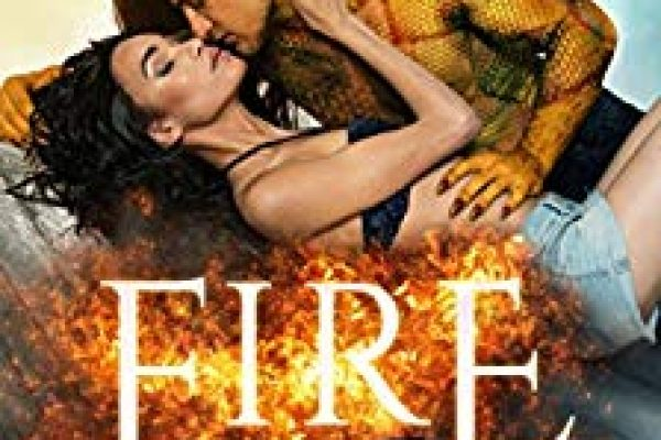 Fire In His Spirit by Ruby Dixon