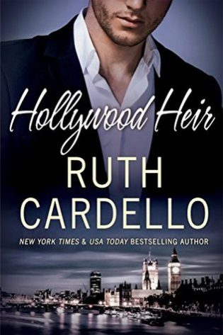 Hollywood Heir by Ruth Cardello