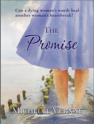 The Promise by Michelle Vernal