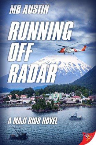 Running Off Radar by M.B. Austin