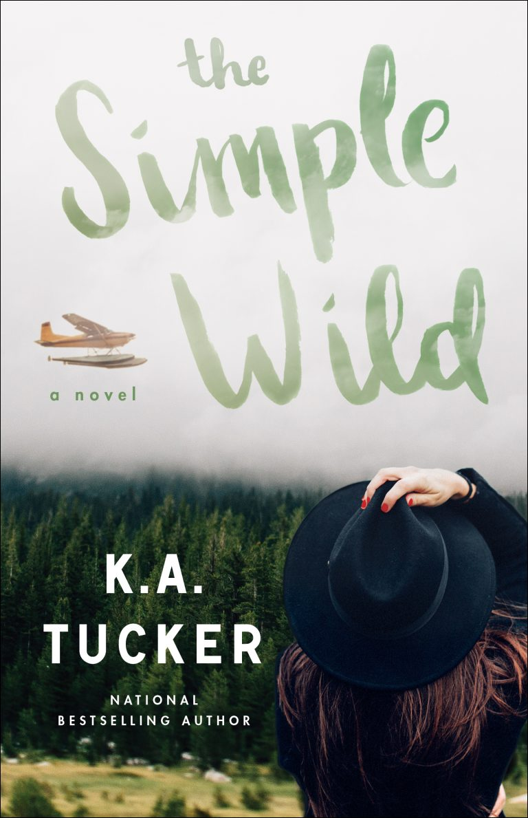 ARC Review: The Simple Wild by K.A. Tucker