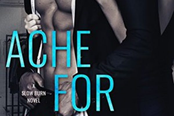 Ache for You by J.T. Geissinger
