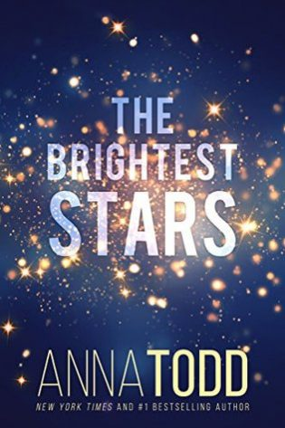 The Anna Todd Collection Giveaway! #TheBrightestStars
