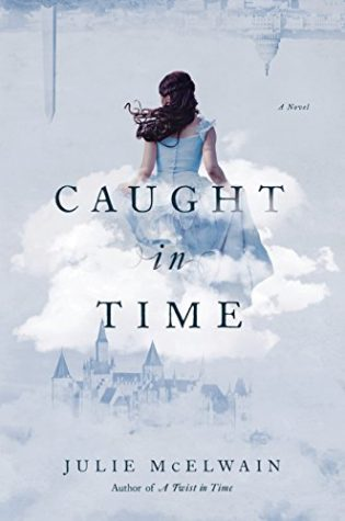 Caught in Time by Julie McElwain