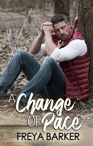 A Change of Pace by Freya Barker