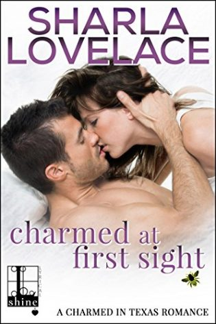 Charmed at First Sight by Sharla Lovelace