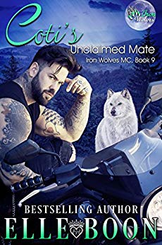 Coti's Unclaimed Mate by Elle Boon