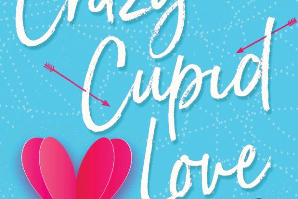 Crazy Cupid Love by Amanda Hager