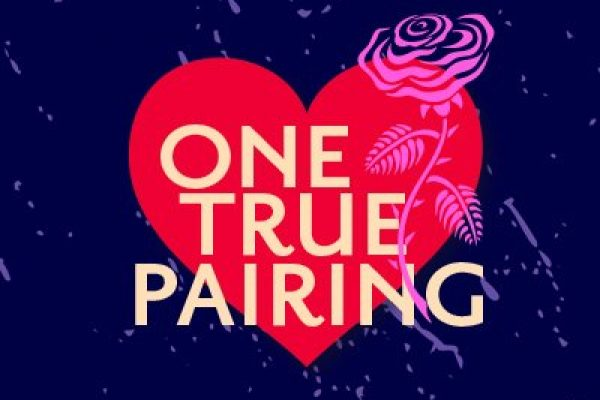 One True Pairing Podcast Interview with Francesca