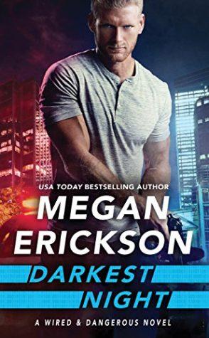 Darkest Night by Megan Erickson