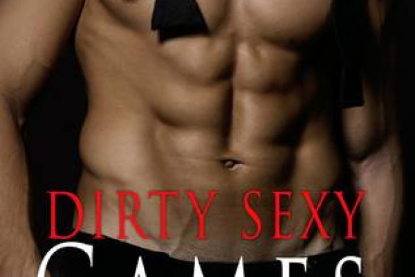 Dirty Sexy Games by Laurelin Paige