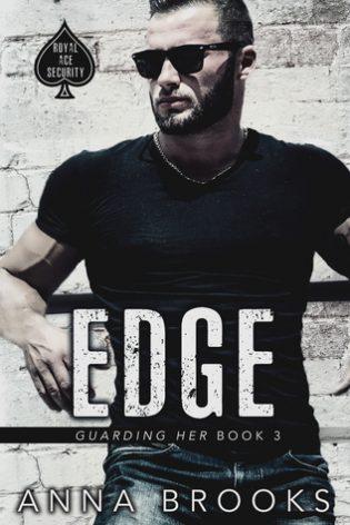 Edge by Anna Brooks