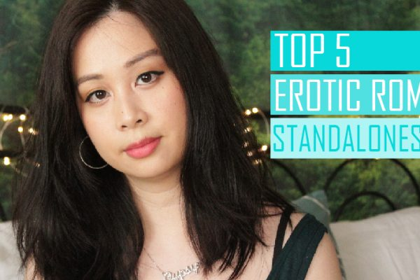 Burning Up July: Top 5 Erotic Romance Standalones