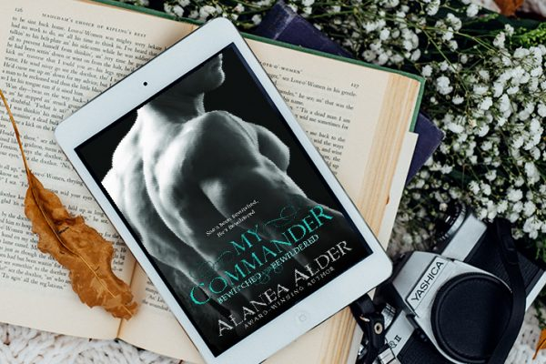 Review: My Commander by Alanea Alder