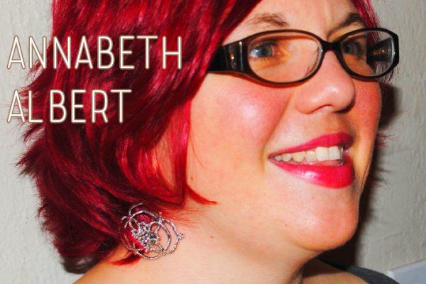Author Override: Annabeth Albert