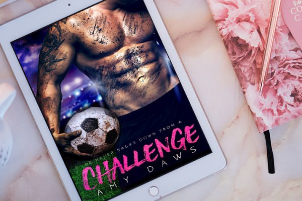 Review: Challenge by Amy Daws