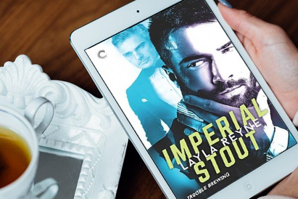 ARC Review: Imperial Stout by Layla Reyne