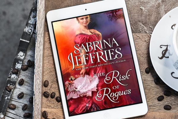 ARC Review: The Risk of Rogues by Sabrina Jeffries