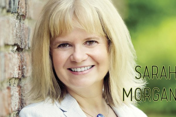 Author Override: Sarah Morgan
