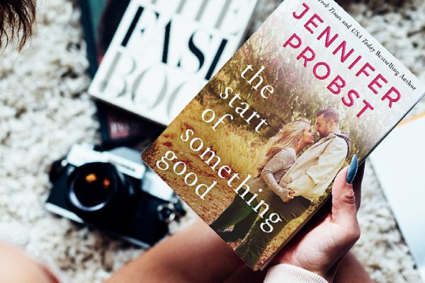 ARC Review: The Start of Something Good by Jennifer Probst