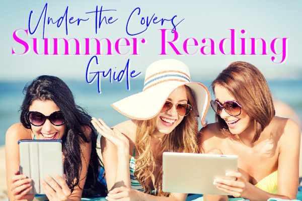 Take Me to the Beach: Summer Reading Guide | 2018