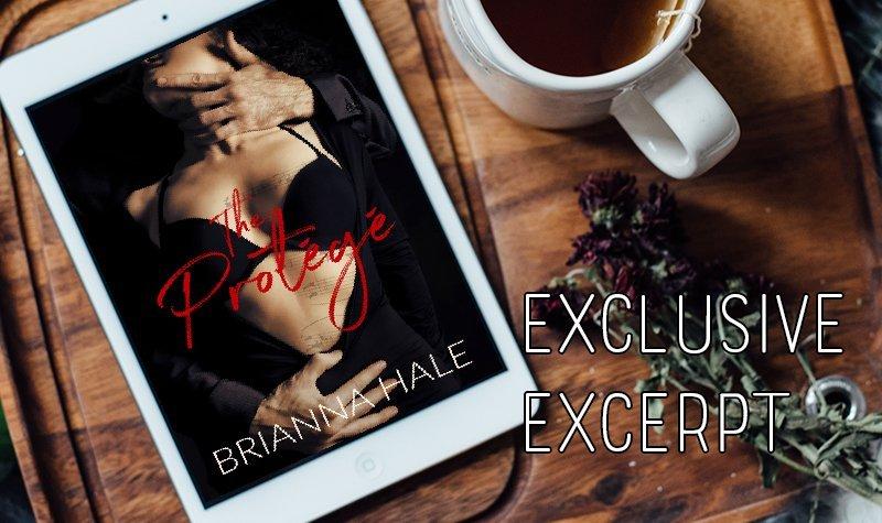 Author Override: Brianna Hale