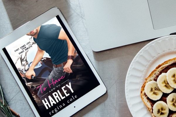 ARC Review: To Have and to Harley by Regina Cole