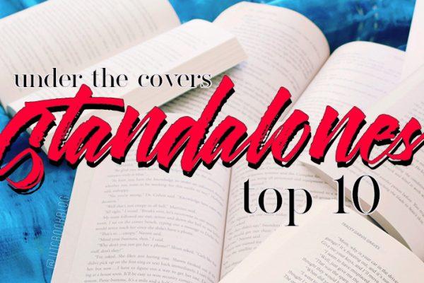 Top Ten Standalones