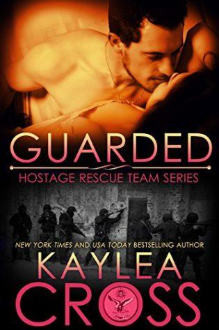 Guarded by Kaylea Cross