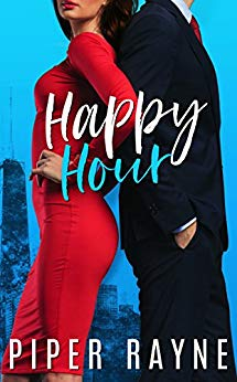 Happy Hour by Piper Rayne