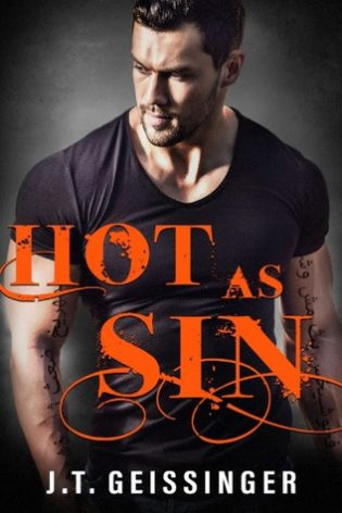 Hot as Sin by J.T. Geissinger