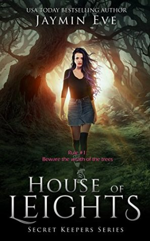 House of Leights by Jaymin Eve
