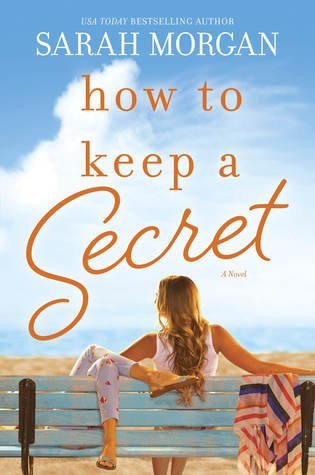 ARC Review: How to Keep a Secret by Sarah Morgan