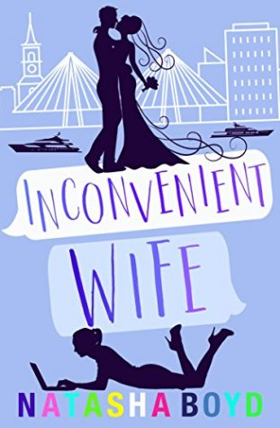 Inconvenient Wife by Natasha Boyd
