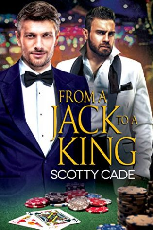 From a Jack to a King by Scotty Cade