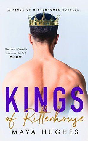 ARC Review: Kings of Rittenhouse by Maya Hughes