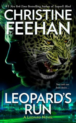 Leopard's Run by Christine Feehan