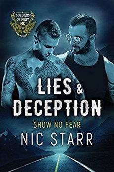 Lies & Deception by Nic Starr
